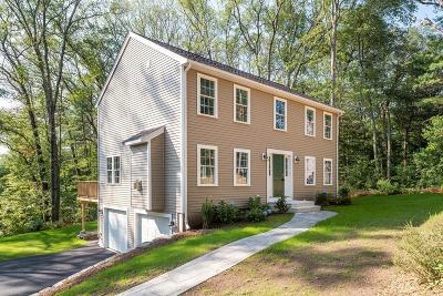 Medway Single Family Home Under Agreement: 31 Main Street