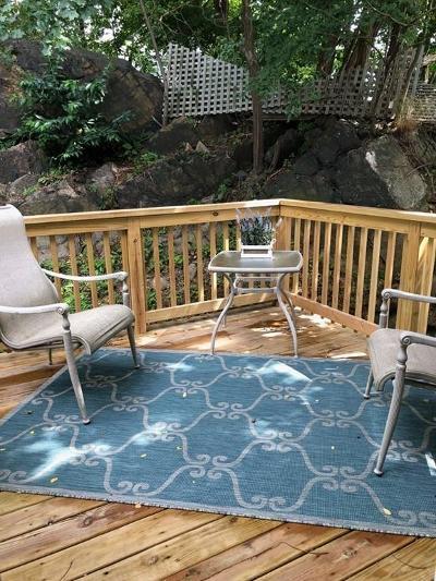 Beverly Single Family Home For Sale: 11b Vestry St #B
