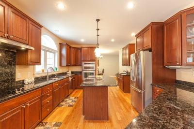 Westwood Single Family Home For Sale: 497 Oak St