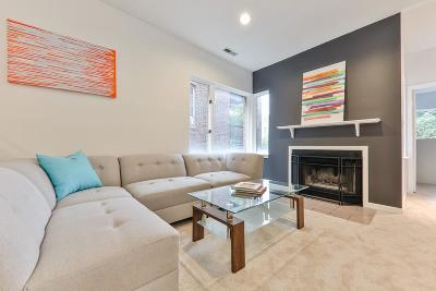 Boston Condo/Townhouse Under Agreement: 110 Strathmore Rd #203