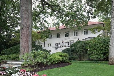 Single Family Home For Sale: 50 Beacon St