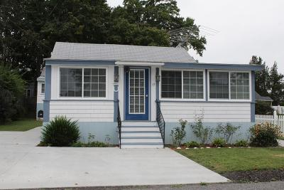 Kingston Rental For Rent: 13 West Ave (Front)