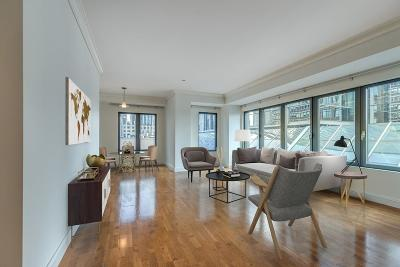Condo/Townhouse Extended: 778 Boylston #6D
