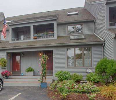 Gloucester MA Condo/Townhouse For Sale: $359,900