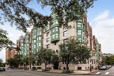 Condo/Townhouse Price Changed: 10 Charlesgate E #304