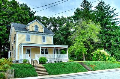 Lowell Single Family Home Contingent: 262 Wentworth Ave