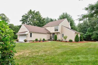 Lynnfield Single Family Home Sold: 4 Rourke Lane