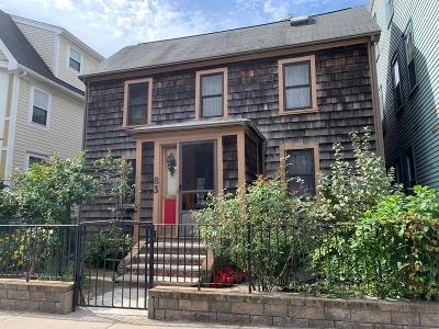 Single Family Home For Sale: 83 Green St