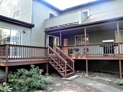 Ashland Condo/Townhouse Under Agreement: 77 East Bluff Road #77