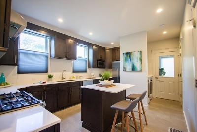 Cambridge Condo/Townhouse Under Agreement: 281 Walden #1