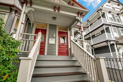 Condo/Townhouse For Sale: 190 Amory St #4