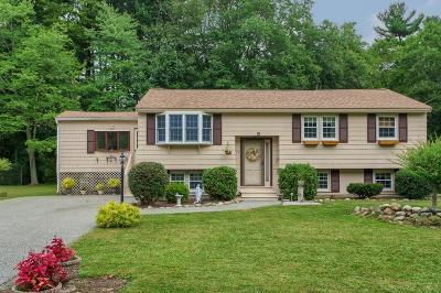 Billerica Single Family Home Price Changed: 19 Argonne Rd