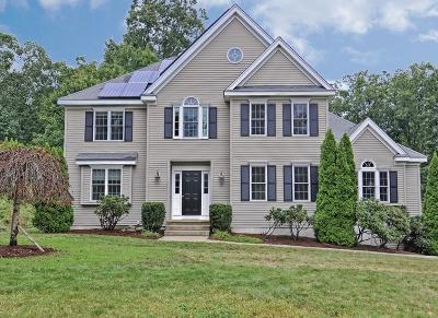 Franklin Single Family Home For Sale: 73 Brandywine Road