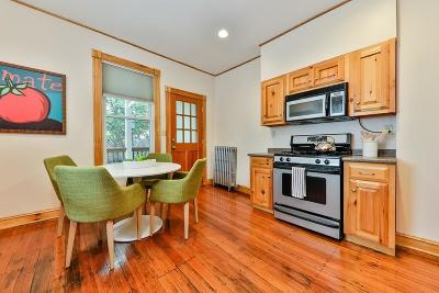 Condo/Townhouse Contingent: 172 Hyde Park Ave #2