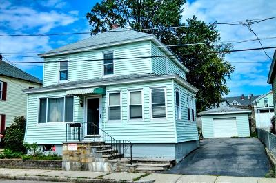 Lowell Single Family Home Contingent: 30 Delard St