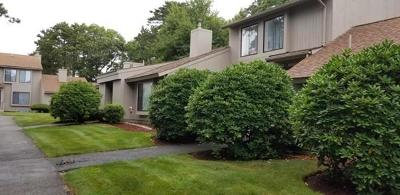 Yarmouth Condo/Townhouse Under Agreement