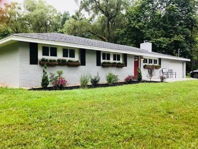 Andover Single Family Home Price Changed: 70 River Road