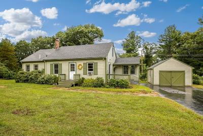 Southborough Single Family Home For Sale: 8 Hilltop Dr