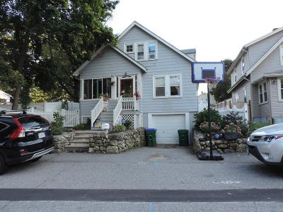 Medford Rental For Rent: 19 Baxter Street