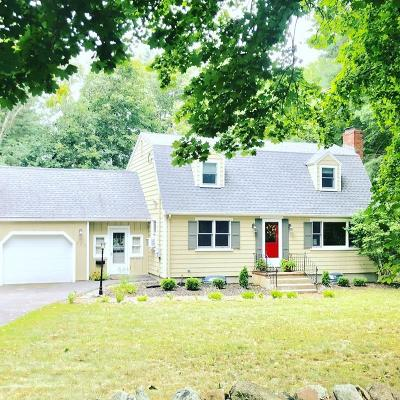 Reading MA Single Family Home Contingent: $625,000