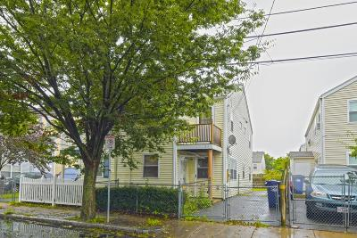 Boston Single Family Home For Sale: 23 Arbutus St