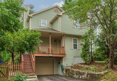 Marlborough Single Family Home For Sale: 101 Settlers Ln #101