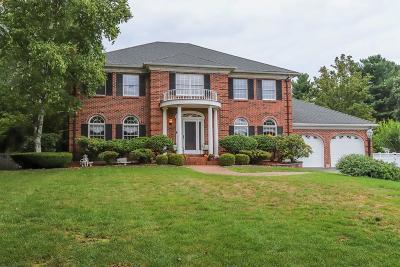 Danvers Single Family Home Sold: 34 Wildwood Rd