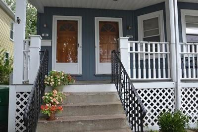Medford Multi Family Home Contingent: 46- 46a Sheridan Ave