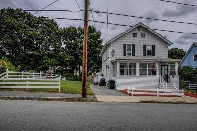 Methuen Single Family Home Price Changed: 9 Winthrop Ave