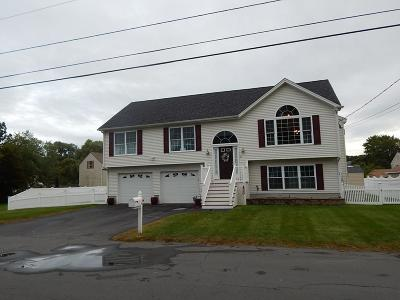 Methuen Single Family Home Under Agreement: 24 Frye Rd