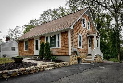Ashland Single Family Home For Sale: 83 Myrtle St