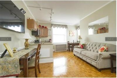 Boston MA Condo/Townhouse For Sale: $679,000