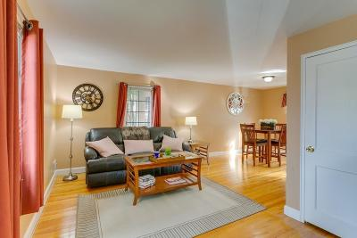 Watertown Condo/Townhouse Under Agreement: 2 Grant Ave #2