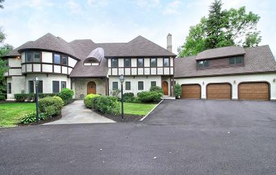 Westwood Single Family Home For Sale: 36 Manor Lane