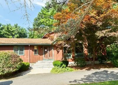 Danvers Single Family Home Under Agreement: 10 Ipswich River Rd