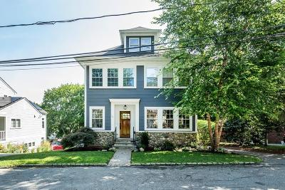 Arlington Single Family Home For Sale: 101 Madison Avenue