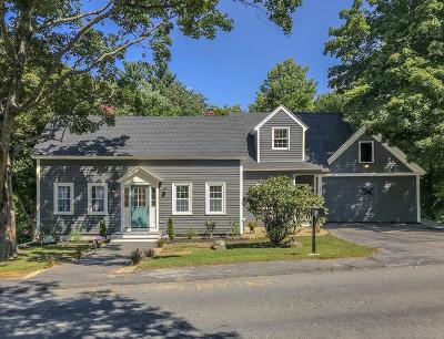 Peabody Single Family Home Price Changed: 167 Russell Street