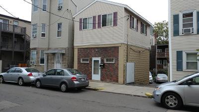 Boston Single Family Home Price Changed: 47 Morris St