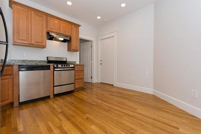 Boston Condo/Townhouse Under Agreement: 90 Brainerd Rd #12