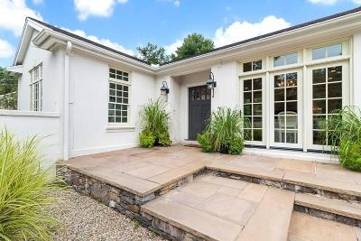 chelmsford Single Family Home Under Agreement: 5 Churchill Rd