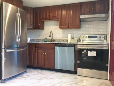 Boston Single Family Home For Sale: 46 Stonehill Road