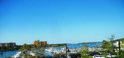Hingham Condo/Townhouse For Sale: 23 Shipyard Drive #203