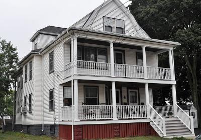 Malden Multi Family Home Contingent: 53-55 Gale St