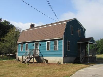 Single Family Home Sold: 265 South St