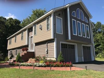 Beverly Single Family Home For Sale: 44 Nelson Avenue