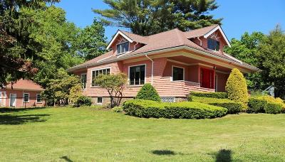 Rockland Single Family Home For Sale: 230 Market Street