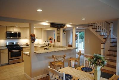 Kingston Single Family Home For Sale: 127 Summer St