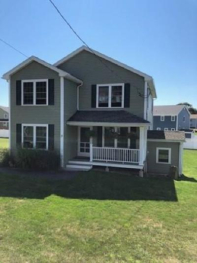 Gloucester MA Single Family Home For Sale: $599,000
