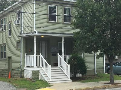 Woburn Rental For Rent: 75 Pleasant St. #1
