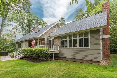 Manchester Single Family Home For Sale: 16 Woodholm Rd